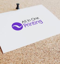 Postcard printing UK