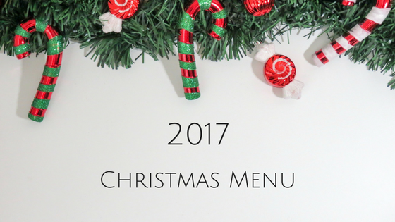 Christmas Menu Printing Blog cover